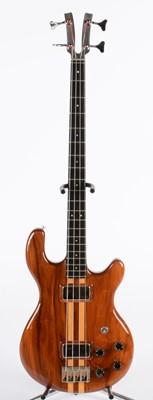 Lot 333 - Kramer 450B-Standard Bass Guitar