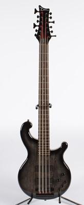 Lot 340 - Dean Rhapsody 12 string bass guitar