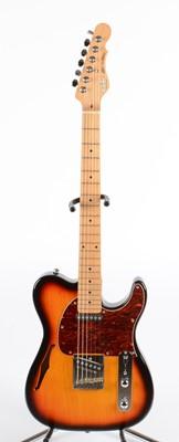 Lot 341 - G+L ASAT Classic Vibe guitar