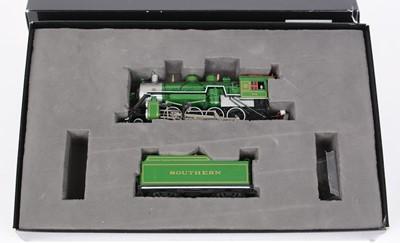 Lot 82 - HO-gauge American-Outline locomotives