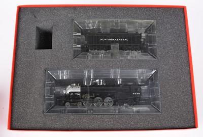 Lot 58 - HO-gauge American-Outline locomotive