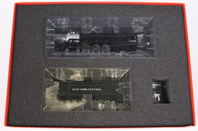 Lot 58A - HO-gauge American-Outline locomotive