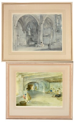 Lot 606 - William Russell Flint - limited edition collotypes