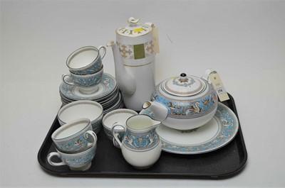 Lot 274 - Wedgwood and Spode ceramics