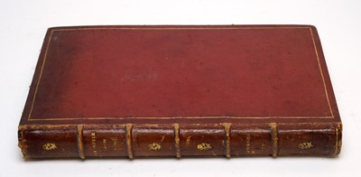 Lot 711 - Bourne (Henry), The History of Newcastle upon Tyne