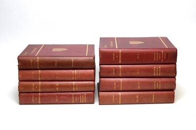 Lot 731 - The Northumberland Country History Committee, History of Northumberland