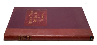 Lot 733 - Welford (Richard), Pictures of Tyneside