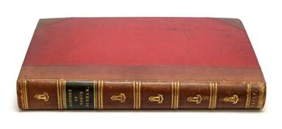 Lot 741 - Raine (Rev. James), The History of North Durham