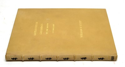 Lot 749 - Scott (William Bell), Antiquarian Gleanings in the North of England