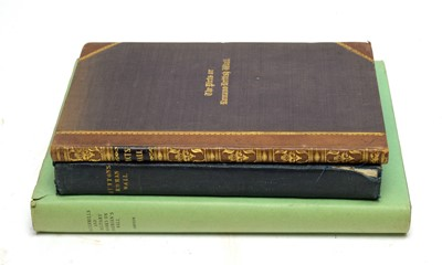 Lot 751 - Hutton (William) and other histories of The Roman Wall