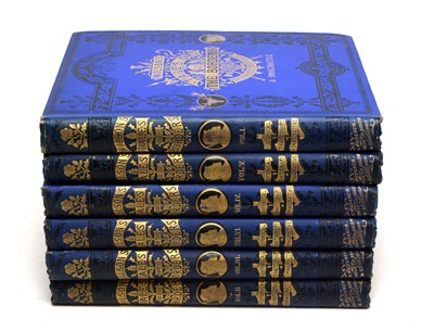 Lot 761 - Wilson's Tales of the Borders