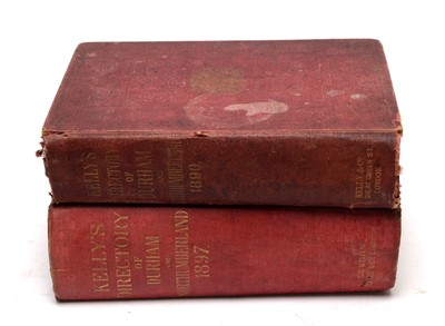 Lot 769 - Kelly's Directory of Durham and Northumberland