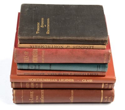 Lot 777 - Folk Lore of the North Countries