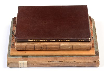 Lot 781 - Local song books