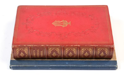 Lot 788 - Two Northern Poetical Works