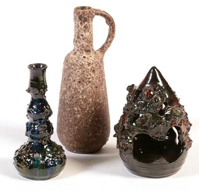 Lot 6 - Three Icelandic mid century pieces