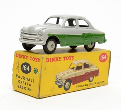 Lot 826 - Dinky Toys Vauxhall Cresta Saloon