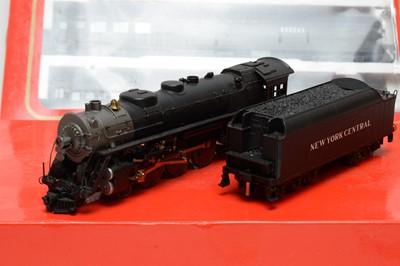 Lot 628 - Two Rivarossi train packs.