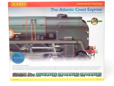 Lot 655 - Hornby Limited Edition Train pack, No. R2194.