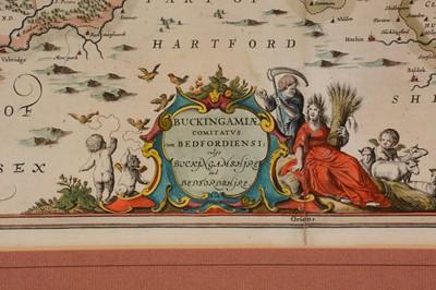 Lot 649 - Johannes Jansson - print.