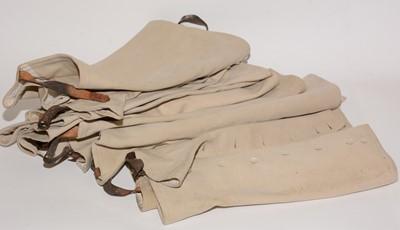 Lot 1070 - Second World War Lancers uniform.