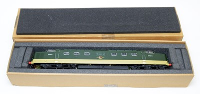 Lot 779 - A boxed 0-gauge scale model of D9011 British Rail train.