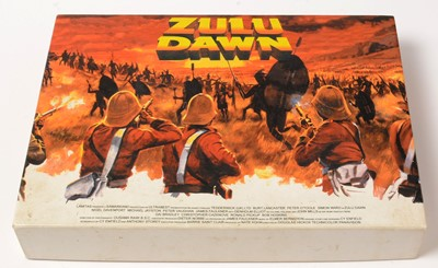 Lot 1048 - Zulu Dawn presentation set