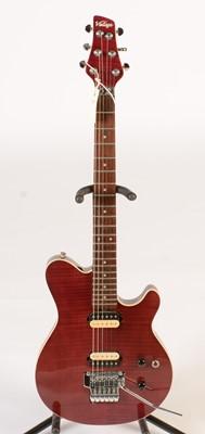 Lot 310 - Vintage Electric Guitar
