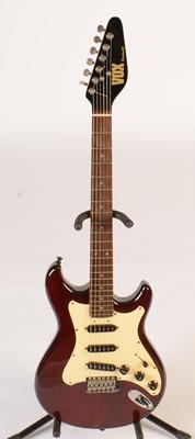 Lot 311 - VOX Standard 25 Guitar