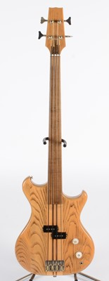 Lot 314 - Westone Bass Guitar
