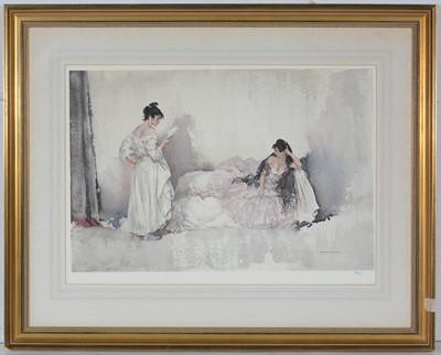 Lot 608 - Sir William Russell Flint - prints