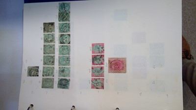 Lot 48 - British and Commonwealth interest stamps