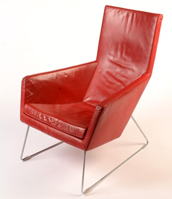 Lot 58 - A 'Don' Chair.