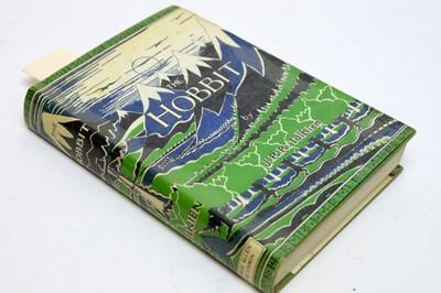 Lot 566A - Tolkien, J. R. R., 'The Hobbit'.