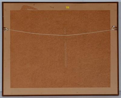 Lot 637 - John Everett Draper - offset lithograph.