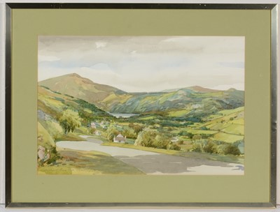Lot 720 - George Hutchinson - watercolour