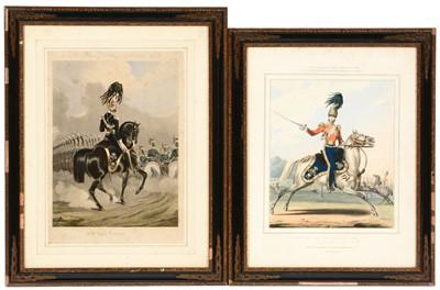 Lot 615 - 19th Century, British School - prints.