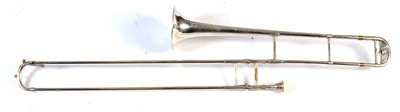 Lot 254 - Triumphonic Trombone