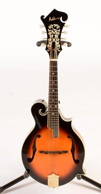 Lot 294 - Ashbury F style mandolin