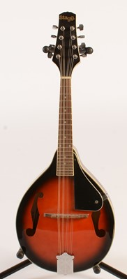 Lot 292 - Stagg 'A' style mandolin