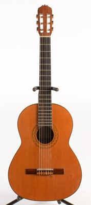 Lot 308 - Jose Ramirez Studio classical guitar
