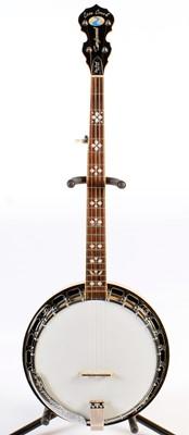 Lot 287 - Tanglewood Cove Creek Banjo