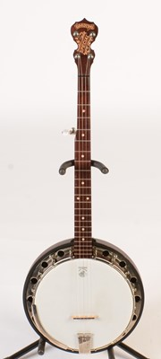 Lot 288 - Deering Goodtime 2 Special Classic  five string Banjo