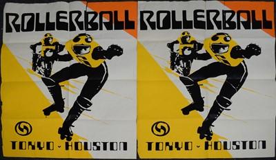 Lot 94 - Bob Peak (1927-1992) - posters