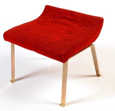 Lot 64 - G-Plan stool