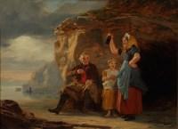 Lot 87-Thomas Sword Good, HRSA (1789-1872) ''The...