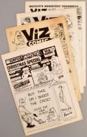 Lot 453 - A comprehensive complete collection of Viz...