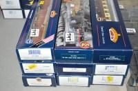 Lot 797 - Bachmann Branchline 00-gauge rolling stock,...