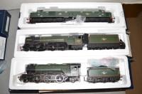 Lot 802 - Bachmann Branchline: a 00-gauge models,...