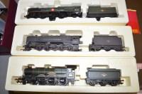 Lot 803 - Hornby Railways: 00-gauge models, comprising:...